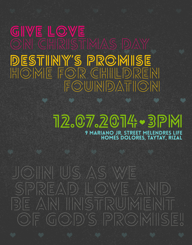 Give Love On Christmas Day.Give Love On Christmas Day Project Home